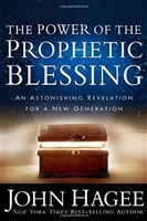 Power of the Prophetic Blessing (Pastor John Hagee)