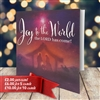 """Joy To The World The Lord Has Come!"" Christmas Card"