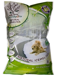 XYNYTH  Ground Works Natural IceMelter pallet of 44lb bags