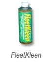 FleetKleen Cleaner  & Degreaser 16 oz 12/case