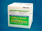 FleetKleen Cleaner  & Degreaser 5 Gallon