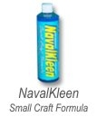 16 oz size 12 to a case NavalKleen Small Craft Formula