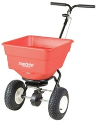 Earthway F80S- Commercial Spreader