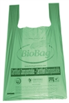 Bio Bag Shopping Bags Regular Size