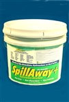 Bio-Remedial SpillAway absorbent +