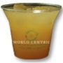 12 oz Clear PLA Compostable Cold Cup Case/1000