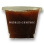 Biodegradable & Compostable 4 oz PLA Souffle Cup - 110F Case of 2000