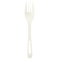World Centric Forks - Compostable - 200F 1000/Case