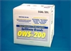 OWS-300 Kit 5 gal plus pack of water soluble nutrients and pack dissolvable bacteria pack