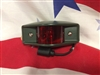 Military Trailer Red Marker Light New M-series 7261919-1