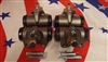 M35 M35A2 Deuce and a half 2.5 ton Brake Wheel Cylinder set of 4 NEW M109