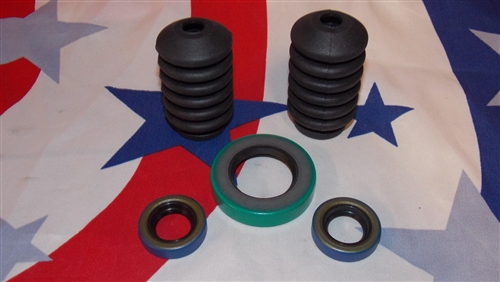 M35A2 PTO Seal and Boot kit New