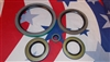 M35A2 Winch Seal Kit All 5 Seals Included