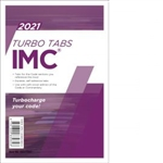 2021 International Mechanical Code Turbo Tabs - Loose Leaf