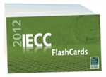 2012 International Energy Conservation Code Flash Cards