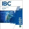 2021 International Building Code - Loose Leaf