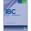 2018 IBC Code and Commentary, Volume 1