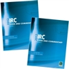 2012 IRC Code & Commentary Combo (Vol 1 & 2) - Soft Cover
