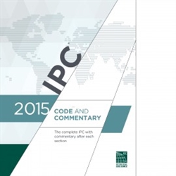2015 IPC Code and Commentary