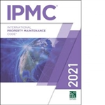 2021 International Property Maintenance Code - Soft Cover