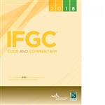 2018 IFGC Code and Commentary