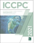 2021 ICC Performance Code for Buildings and Facilities - Soft Cover