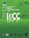 2012 International Green Construction Code - Soft Cover