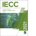 2021 International Energy Conservation Code - Soft Cover