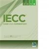2018 IECC Code and Commentary
