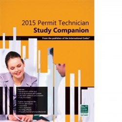 2015 Permit Tech Study Companion