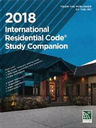 2018 International Residential Code Study Companion