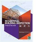 Residential Building Inspection:  A Step-By-Step Guide