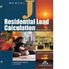Manual J: Residential Load Calculation, 8th Edition