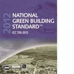 2012 National Green Building Standard (ICC 700-2012) - Soft Cover