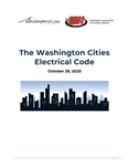 2020 Washington Cities Electrical Code