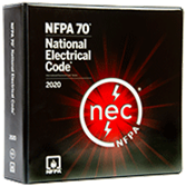 NFPA 70: National Electrical Code (NEC) Looseleaf, 2020 Edition