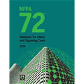 NFPA 72: National Fire Alarm and Signaling Code, 2019 Edition