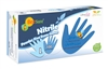 BeeSure Powder Free Nitrile Exam Gloves