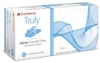 Truly Powder Free Nitrile Exam Gloves