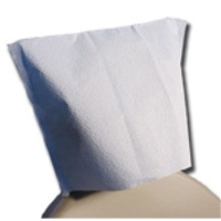 "Headrest Covers, 13"" x 10"": 500 ct/bx"