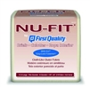 Nu-Fit® Adult Briefs: XLarge, 60 ct/cs