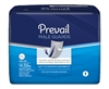 "Prevail® Male Guards: 6"" x 13"", 126 ct/cs"