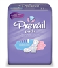 Prevail Bladder Control Pad - Ultimate, 132 ct/cs