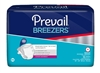Breezers™ by Prevail® Adult Briefs: Medium, 96 ct/cs