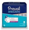Breezers™ by Prevail® Adult Briefs: XLarge, 60 ct/cs