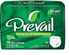 Prevail® Super Plus Underwear: Small/Medium, 72 ct/cs