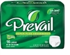 Prevail® Super Plus Underwear: Large, 64 ct/cs