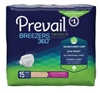 Prevail Breezers 360 Briefs