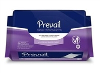 Prevail Premium Quilted Disposable Washcloths