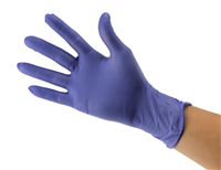 1000 Premium Quality Powder Free Nitrile Exam Gloves